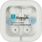 Riverside Ear Buds (Pack of 10)