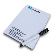 Dry Wipe Memo Board (Pack of 50)