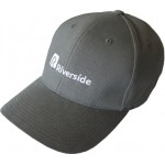 Baseball Cap - Charcoal