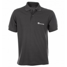 Grey Polo Shirt (Pack of 1)