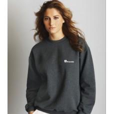 Grey Sweatshirt - Unisex (Pack of 1)