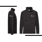 Outdoor Fleece Jacket (Riverside)